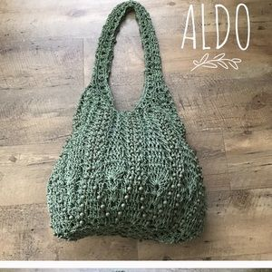 Also bag in Olive Green